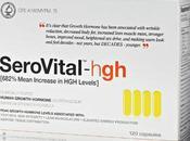 SeroVital Review Anti Ageing, Stronger Bones, Muscle Gain More!