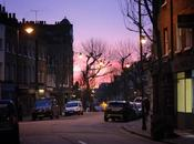 Nightly #London #Photoblog 20:02:18: Wintry Sunrise Islington