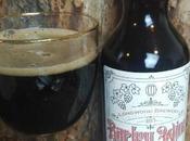 Barley Wine (2017 Vintage) Longwood Brewery