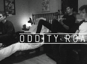 Oddity Road