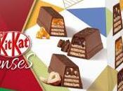 Kitkat Senses Return with Salted Caramel, Hazelnut Double Chocolate!