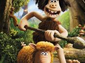 Movie Review: 'Early Man'