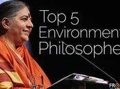 Environmental Philosophers