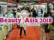 Innovative Interesting Finds BeautyAsia 2018