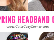 Hairband Must Haves