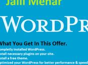 Your Free WordPress Blog Setup Jalil Mehar