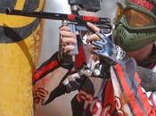 Start Paintball Company