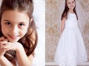 Dress Your Little Girl Upcoming Holy Communion