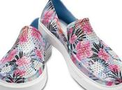 Shoe Crocs CitiLane Roka Graphic Slip-Ons