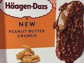 Haagen Dazs Peanut Butter Crunch, Magnum White Chocolate Honeycomb Almond (Spotted Shops)
