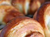 Croissant 法式可頌 (Air Baked)