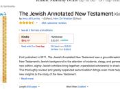 Jewish Annotated