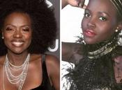 "Viola Davis, Lupita Nyong'o Starring ""The Woman King"""