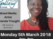 March Exhibition Barbados