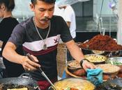 Tasty Thai Street Snacks: Finger Food Guide