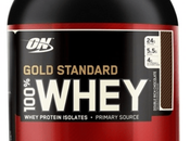 Gold Standard 100% Whey Reviews Bodybuilding Protein Shake