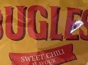 Today's Review: Lay's Sweet Chilli Bugles