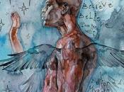 Preview American Gods: Ainsel Gaiman, Russell, Hampton (Dark Horse)