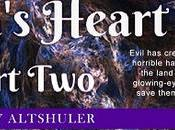 Nadia's Heart Part Wendy Altshuler
