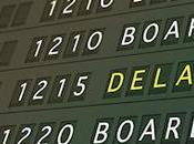 Which Airlines with Most Delays Cancellations?