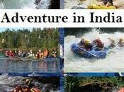 Places Adventure India
