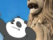 Hang With Bare Bears Sentosa This March Holiday