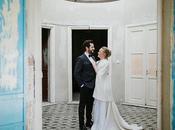 Civil Chic Wedding Thessaloniki Idil Emre