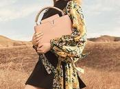 Emma Stone Stars Louis Vuitton's Latest Campaign