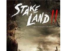 Movie Reviews Midnight Horror Stake Land (2016)