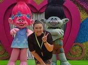Spending With Poppy Branch DreamWorks TrollsTopia Universal Studios Singapore