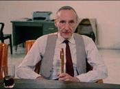 Trailer William Burroughs Documentary