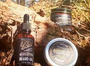 Featuring Battle Born Grooming Co.'s Hair Care Products
