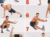 Full Body Workout Routine