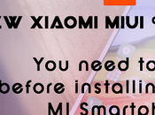 Xiaomi MIUI STABLE UPDATE FEATURES Need Know Before Installing Your Smartphones