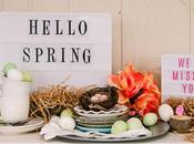 Spring Vignette Heidi Swapp Michaels