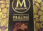 Today's Review: Magnum Chocolate Hazelnut Praline