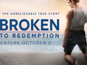 Faith Based Film 'Unbroken: Path Redemption' Trailer Released