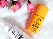 Perenne Broad Spectrum Revitalizing Face Mist Review- Summer Essentials
