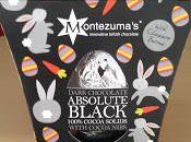 Montezuma's Absolute Black Easter with Cocoa Nibs Buttons