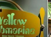 'The Yellow Submarine' Again