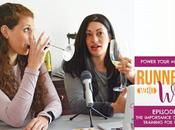 Runners Wine Episode Importance Strength Training