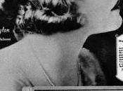 1917 Lyle Williams Developed Product Darkening Lengthening Eyelashes Called Maybelline