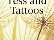 Tess Tattoos Leuschel