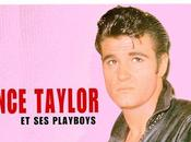 Friday Rock'n'Roll London Day: Vince Taylor Playlist @rexosborn Leading Tour Today