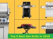 Best Grills 2018