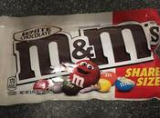 Today's Review: White Chocolate M&Ms
