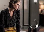 Spoiler Alert 'Arrow' Says Goodbye Original Cast Member