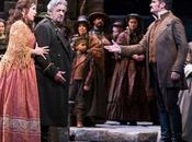 Opera Review: Passing Torch