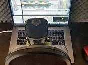 Après Composition Vient L'enregistrement Working Some Music Tracks #music #musique #song #chanson #ableton #composition #track #record #enregistrement