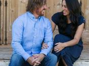 HGTV's Chip Joanna Gaines Emotional Goodbye 'Fixer Upper'